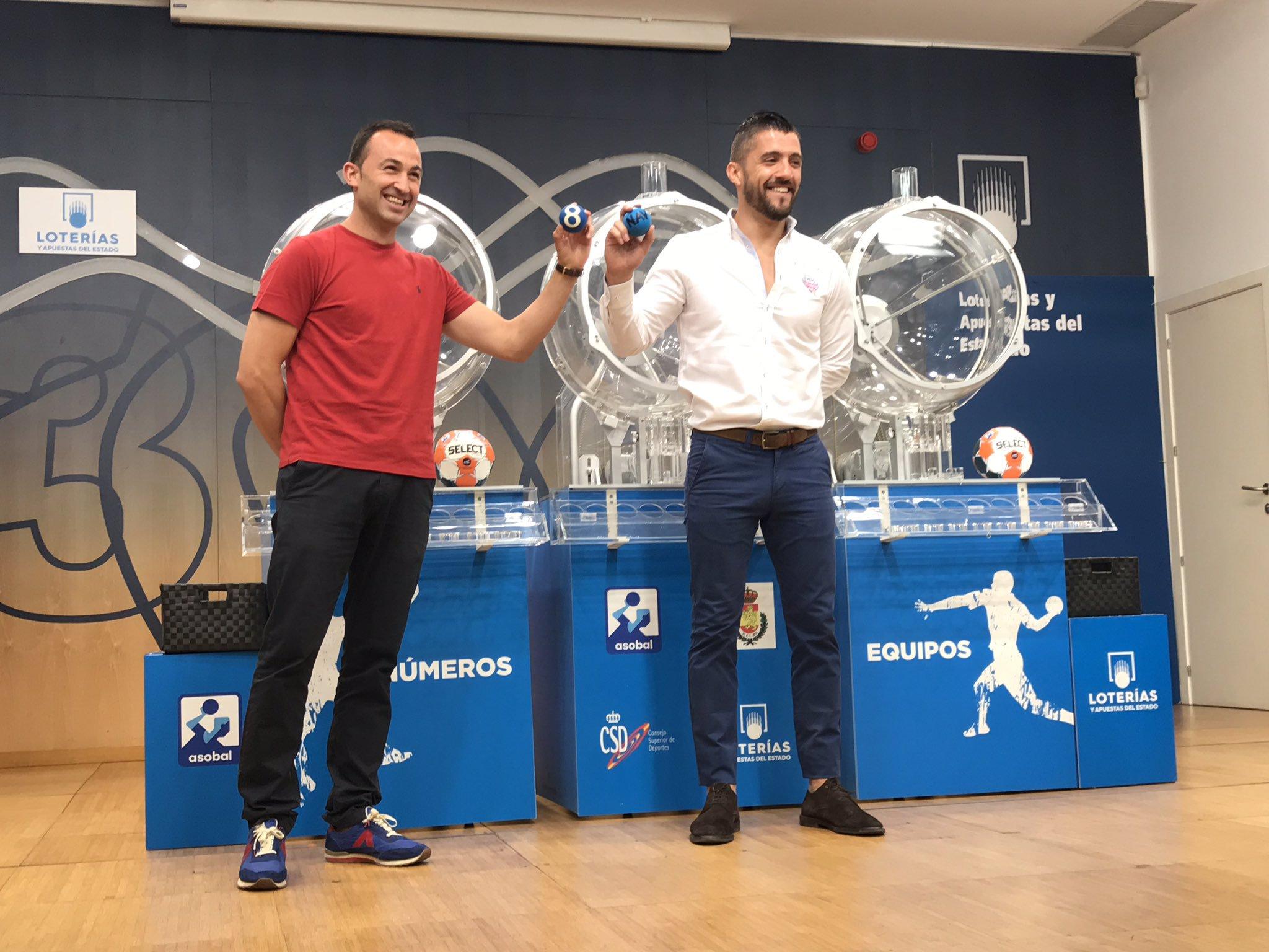 Sorteo Calendario Liga 2020.Viveros Herol Bm Nava Recoletas Atletico Valladolid Derbi