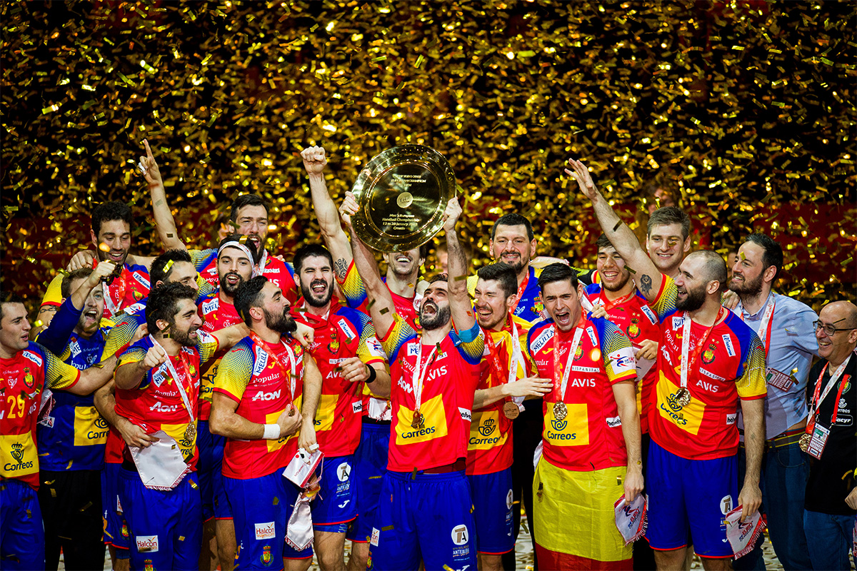 Calendario Europeo Balonmano 2020.Los Hispanos Vuelven A Valladolid Noticias Club Balonmano